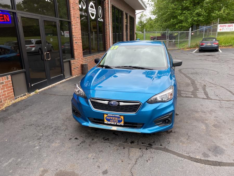Used 2017 Subaru Impreza in Middletown, Connecticut | Newfield Auto Sales. Middletown, Connecticut