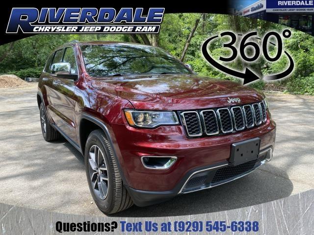 Used 2018 Jeep Grand Cherokee in Bronx, New York   Eastchester Motor Cars. Bronx, New York