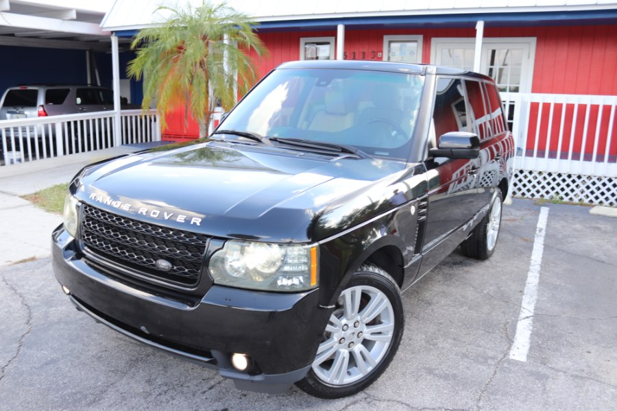 Used 2011 Land Rover Range Rover in Winter Park, Florida | Rahib Motors. Winter Park, Florida