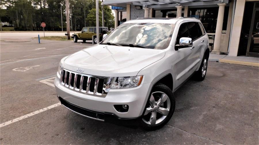 Used 2012 Jeep Grand Cherokee in Winter Park, Florida | Rahib Motors. Winter Park, Florida