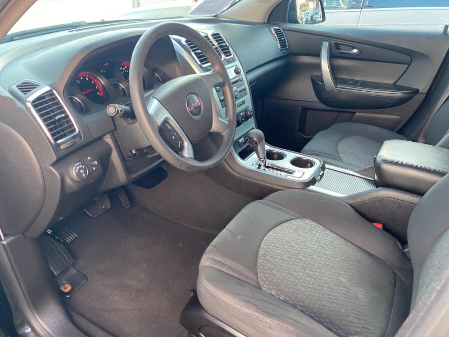 Used GMC Acadia AWD 4dr SLE1 2008   Middle Village Motors . Middle Village, New York