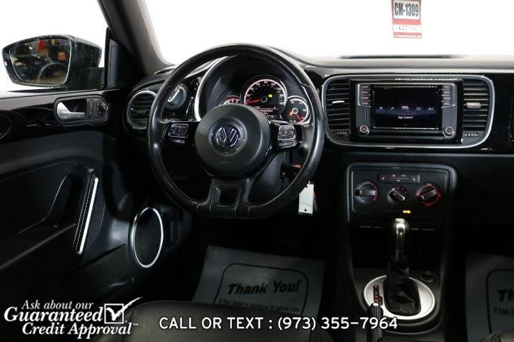 Used Volkswagen Beetle 1.8T SEL 2016 | City Motor Group Inc.. Haskell, New Jersey