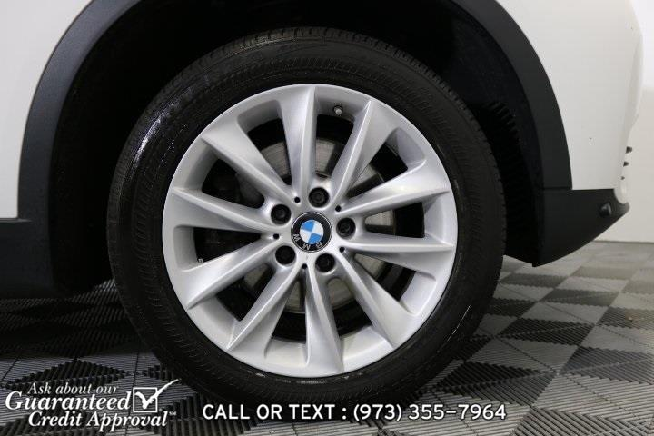 Used BMW X3 xDrive28i 2015   City Motor Group Inc.. Haskell, New Jersey