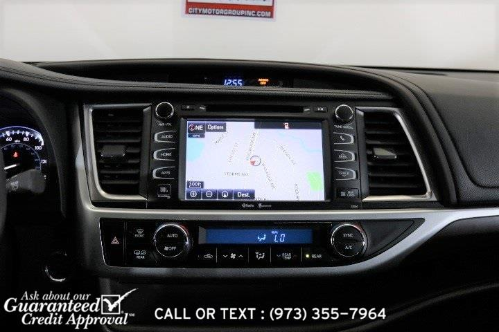 Used Toyota Highlander Limited 2014 | City Motor Group Inc.. Haskell, New Jersey