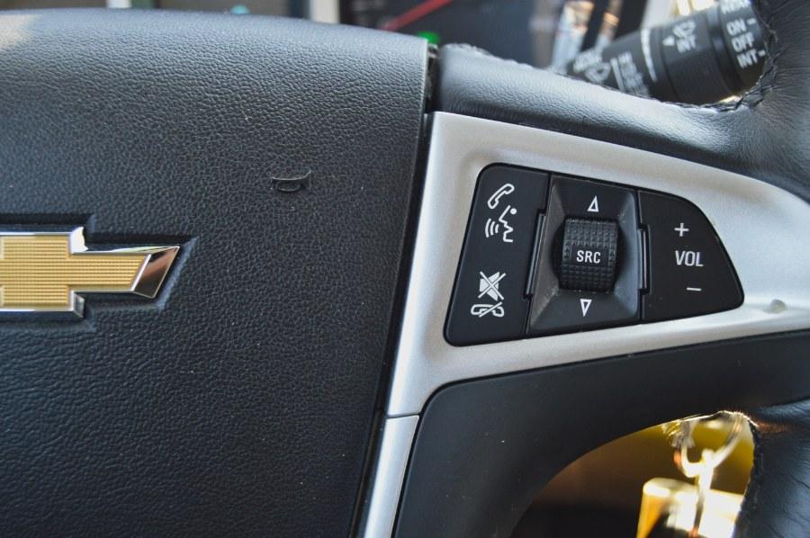 Used Chevrolet Equinox FWD 4dr LT 2016   Fusion Motors Inc. Moreno Valley, California