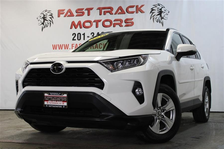 Used Toyota Rav4 XLE 2019   Fast Track Motors. Paterson, New Jersey