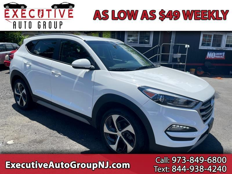 2018 Hyundai Tucson Value AWD photo