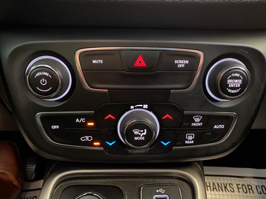 Used Jeep Compass Latitude 4x4 2018   Autovanta. Massapequa Park, New York