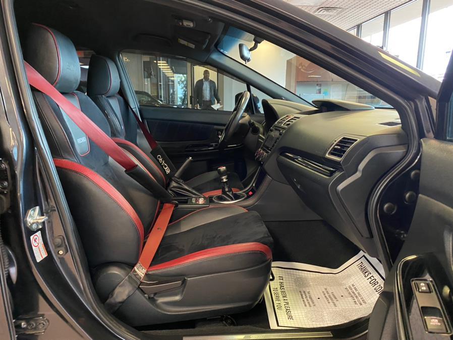 Used Subaru WRX STI Manual 2018 | POWER MOTORS EAST. Massapequa Park, New York