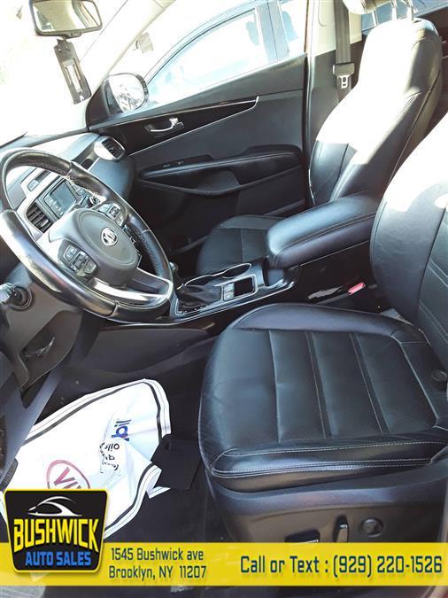 Used Kia Sorento AWD 4dr 3.3L EX 2016 | Bushwick Auto Sales LLC. Brooklyn, New York