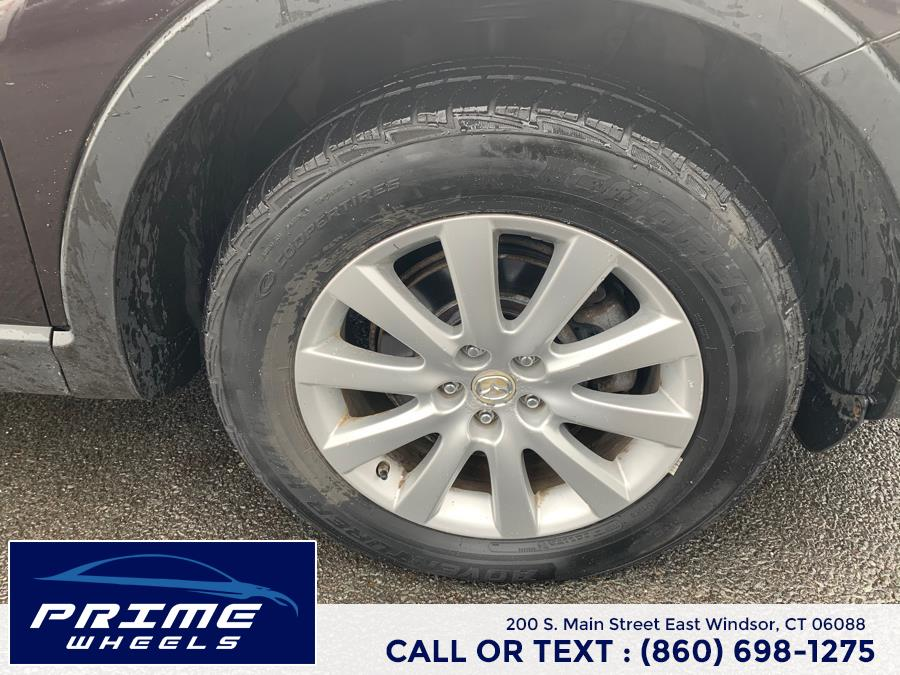 Used Mazda CX-9 AWD 4dr Sport 2008 | Prime Wheels. East Windsor, Connecticut