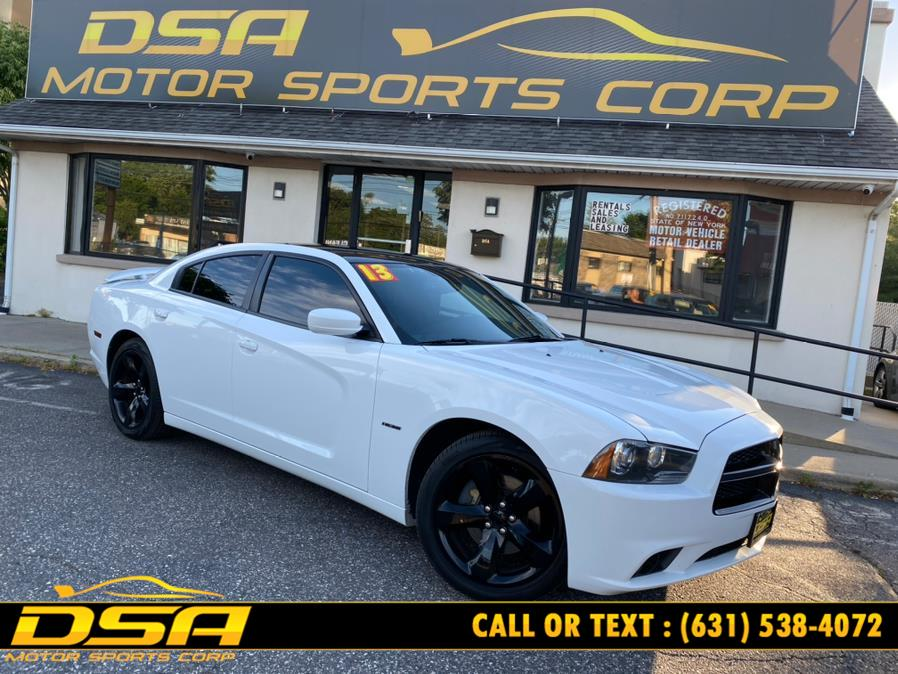 Used 2013 Dodge Charger in Commack, New York | DSA Motor Sports Corp. Commack, New York