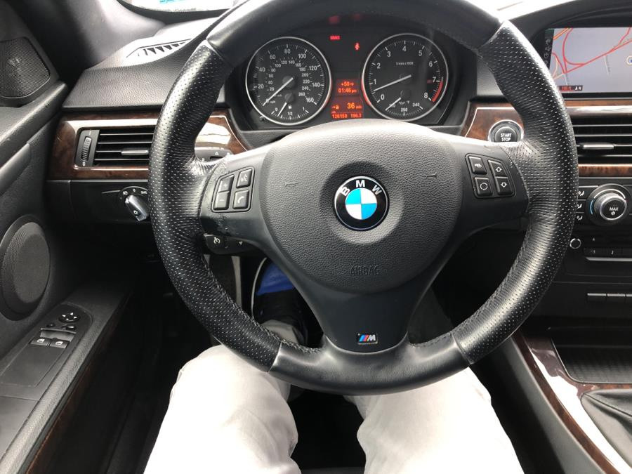 Used BMW 3 Series 2dr Cpe 335i xDrive AWD 2010 | Champion Auto Sales. Bronx, New York