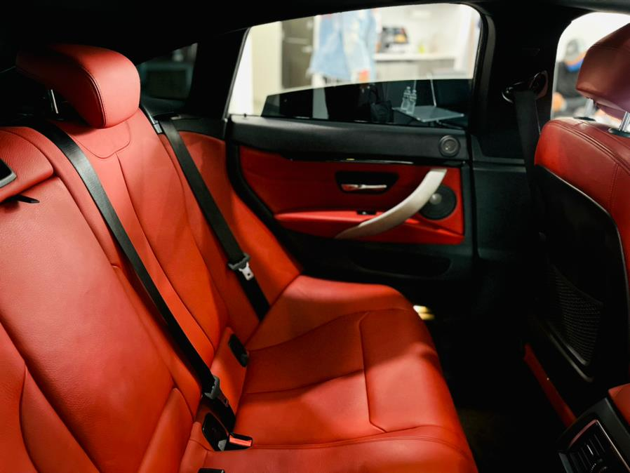 Used BMW 4 Series 440i Gran Coupe 2017 | C Rich Cars. Franklin Square, New York