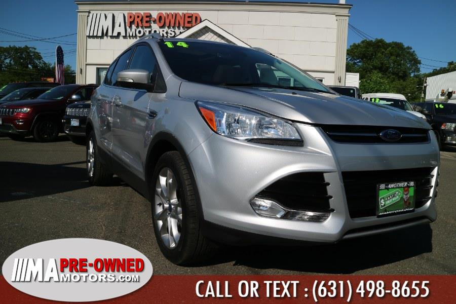 Used 2014 Ford Escape in Huntington, New York | M & A Motors. Huntington, New York