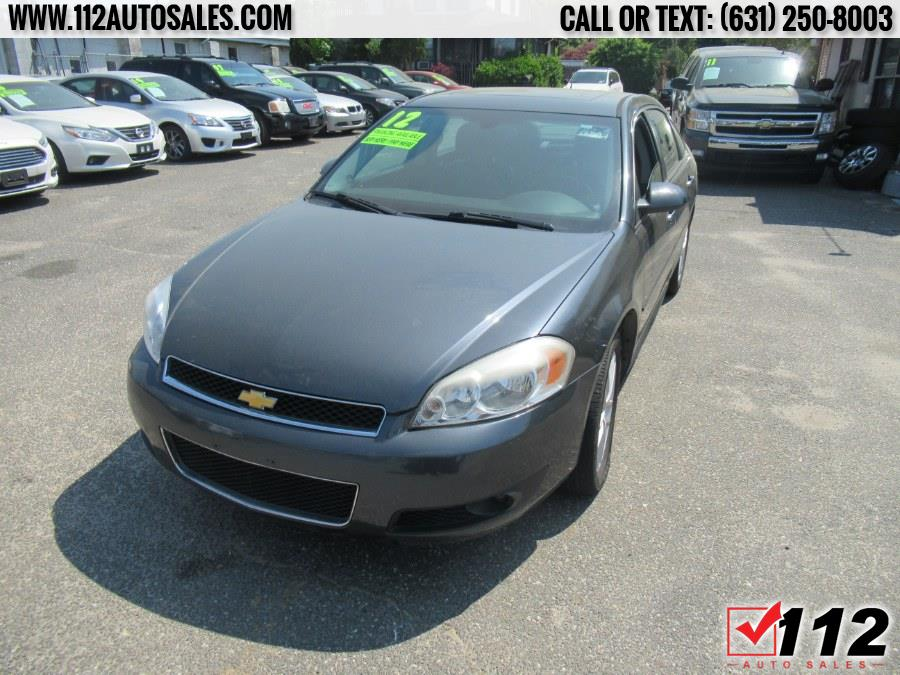 Used Chevrolet Impala 4dr Sdn LTZ 2012 | 112 Auto Sales. Patchogue, New York