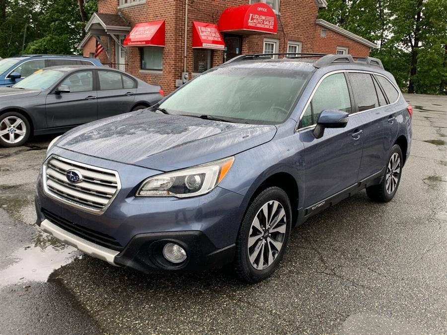 Used 2015 Subaru Outback in Ludlow, Massachusetts | Ludlow Auto Sales. Ludlow, Massachusetts