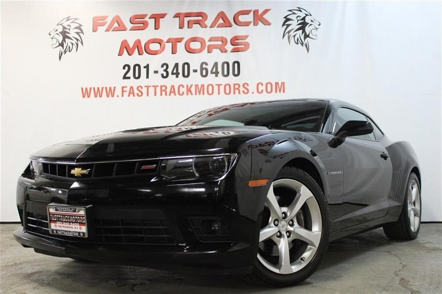 Used Chevrolet Camaro 2SS 2015 | Fast Track Motors. Paterson, New Jersey
