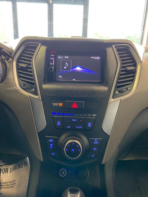 Used Hyundai Santa Fe Sport AWD 4dr 2.4 2015   POWER MOTORS EAST. Massapequa Park, New York