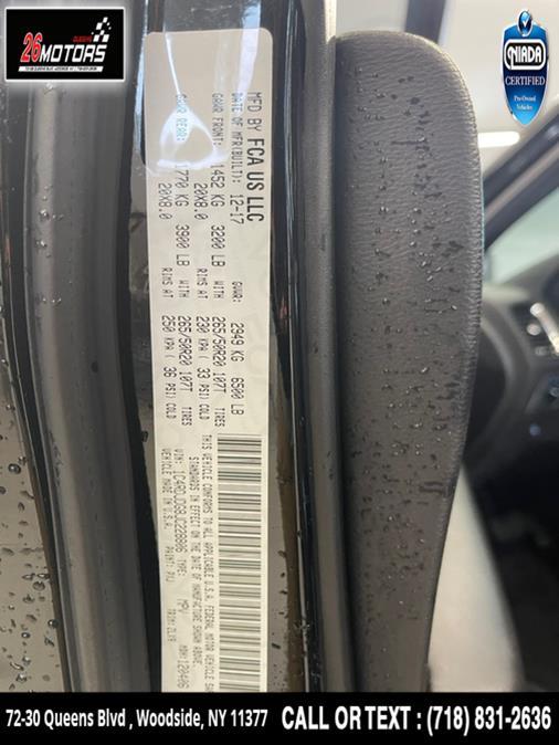 Used Dodge Durango GT AWD 2018 | 26 Motors Queens. Woodside, New York