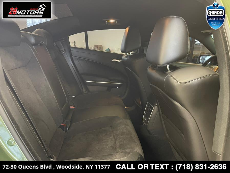Used Dodge Charger Scat Pack RWD 2021 | 26 Motors Queens. Woodside, New York