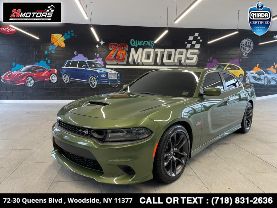 Used 2021 Dodge Charger in Woodside, New York | 26 Motors Queens. Woodside, New York