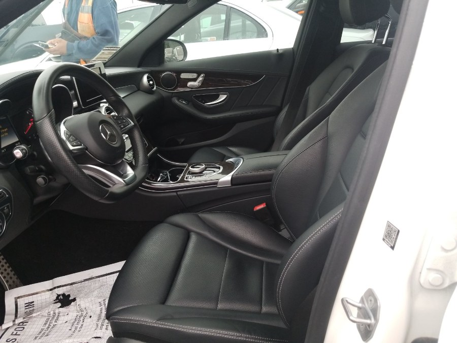 Used Mercedes-Benz C-Class C 300 Sedan with Sport Pkg 2017 | C Rich Cars. Franklin Square, New York