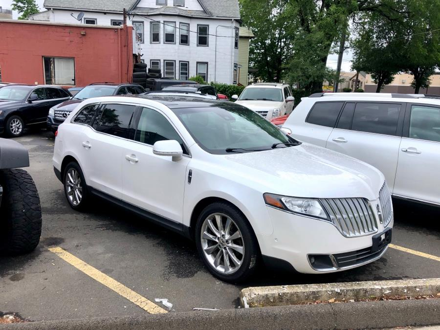 Used 2012 Lincoln MKT in New Haven, Connecticut | Primetime Auto Sales and Repair. New Haven, Connecticut