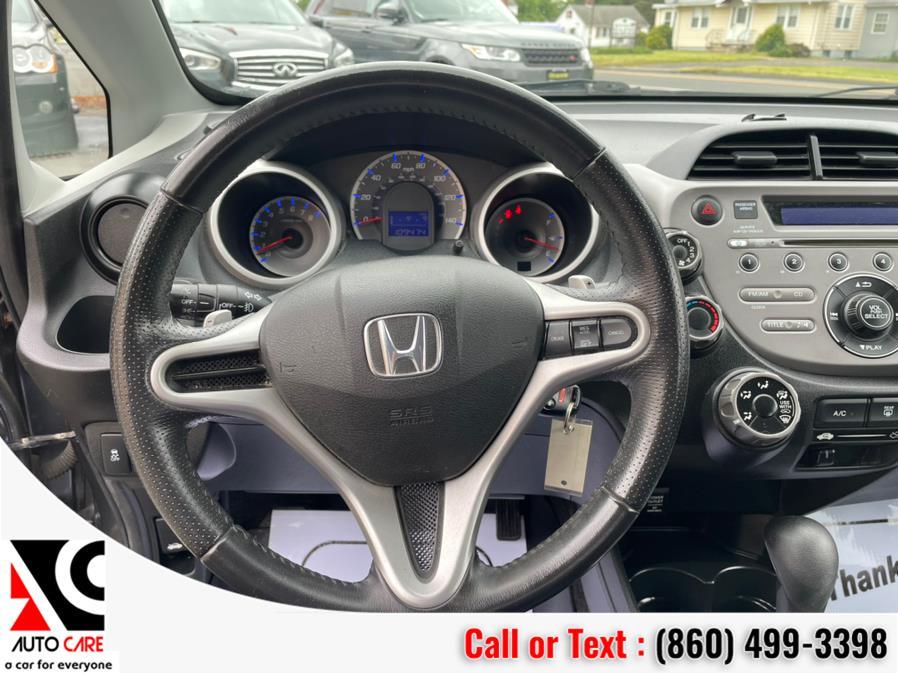Used Honda Fit 5dr HB Auto Sport 2011   Auto Care Motors. Vernon , Connecticut