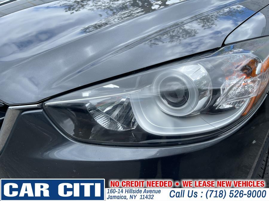 Used Mazda CX-5 AWD 4dr Auto Sport 2016   Car Citi. Jamaica, New York