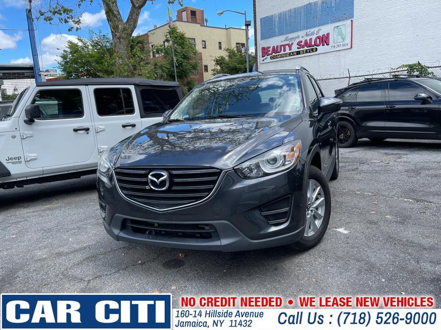 Used Mazda CX-5 AWD 4dr Auto Sport 2016 | Car Citi. Jamaica, New York
