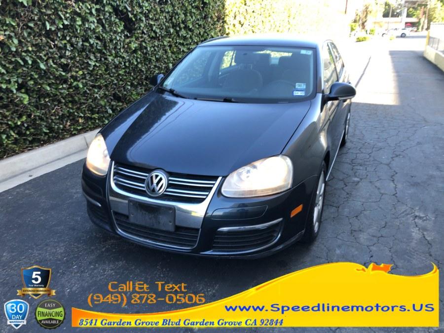 Used 2009 Volkswagen Jetta Sedan in Garden Grove, California | Speedline Motors. Garden Grove, California