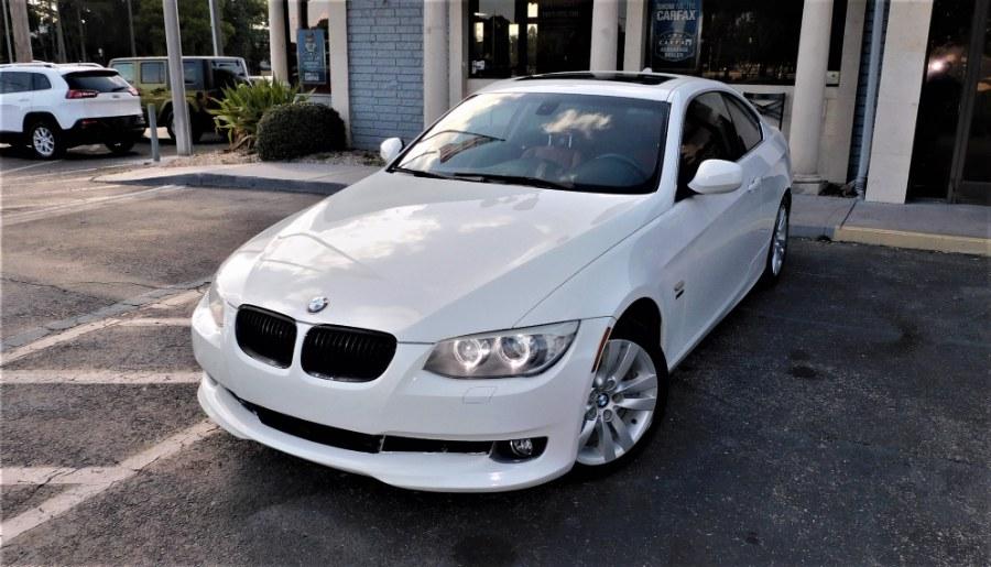 Used 2013 BMW 3 Series in Winter Park, Florida | Rahib Motors. Winter Park, Florida