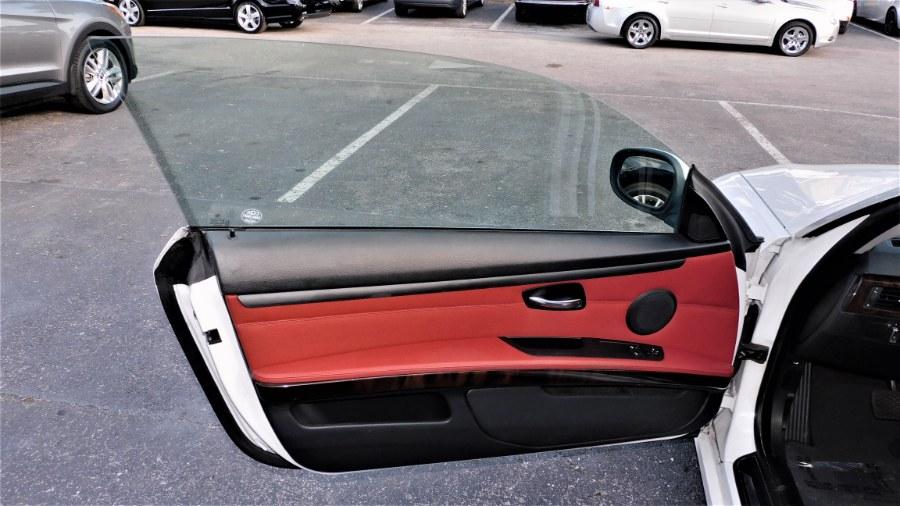 Used BMW 3 Series 2dr Cpe 328i xDrive AWD 2013   Rahib Motors. Winter Park, Florida