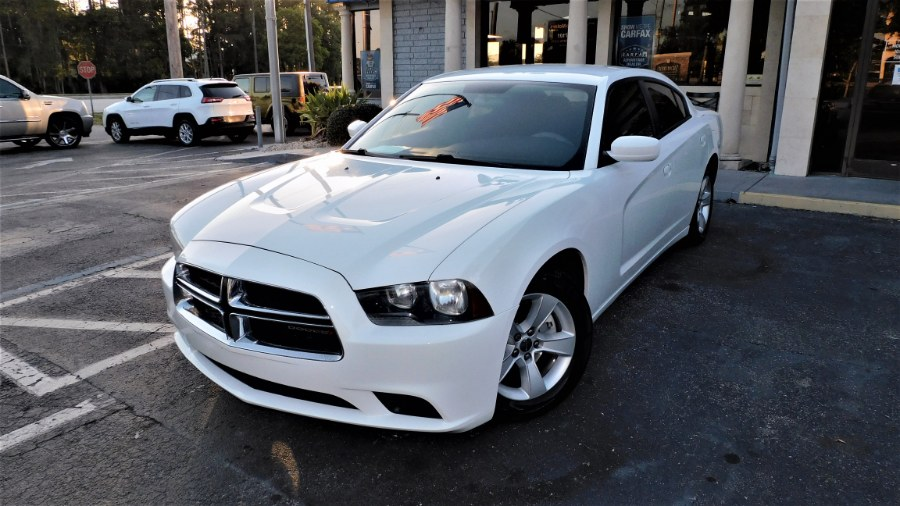 Used 2013 Dodge Charger in Winter Park, Florida | Rahib Motors. Winter Park, Florida