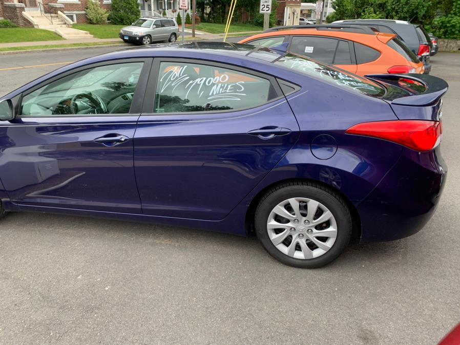 Used Hyundai Elantra GLS 2011 | Central Auto Sales & Service. New Britain, Connecticut