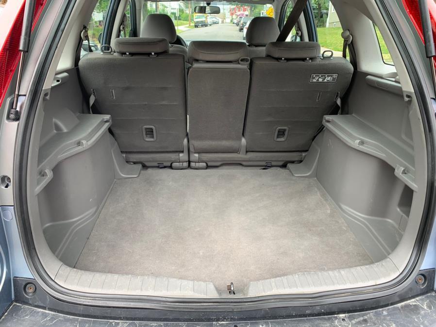 Used Honda CR-V 4WD 5dr LX 2009   Central Auto Sales & Service. New Britain, Connecticut