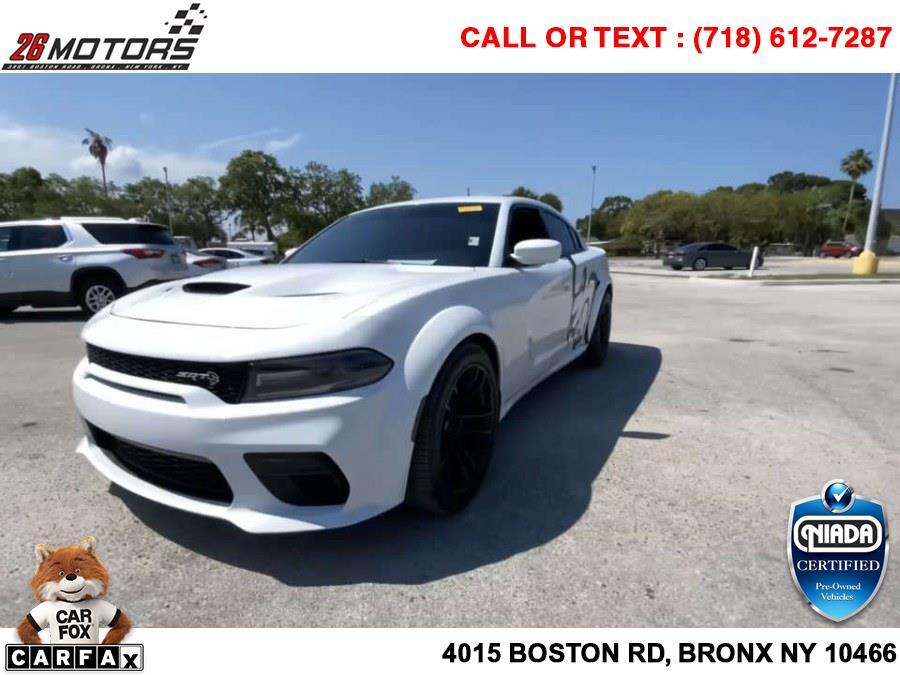 Used Dodge Charger SRT Hellcat RWD 2020 | 26 Motors Corp. Bronx, New York