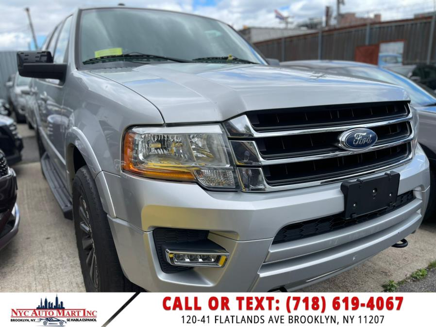 Used Ford Expedition 4WD 4dr XLT 2015 | NYC Automart Inc. Brooklyn, New York