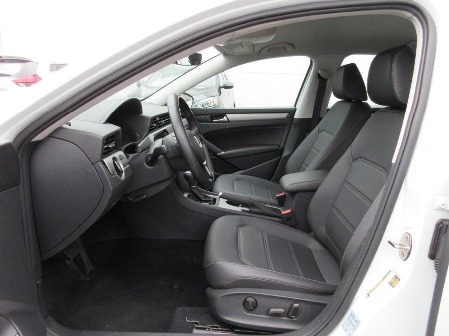 Used Volkswagen Passat 2.0T SE Auto 2020 | Route 27 Auto Mall. Linden, New Jersey