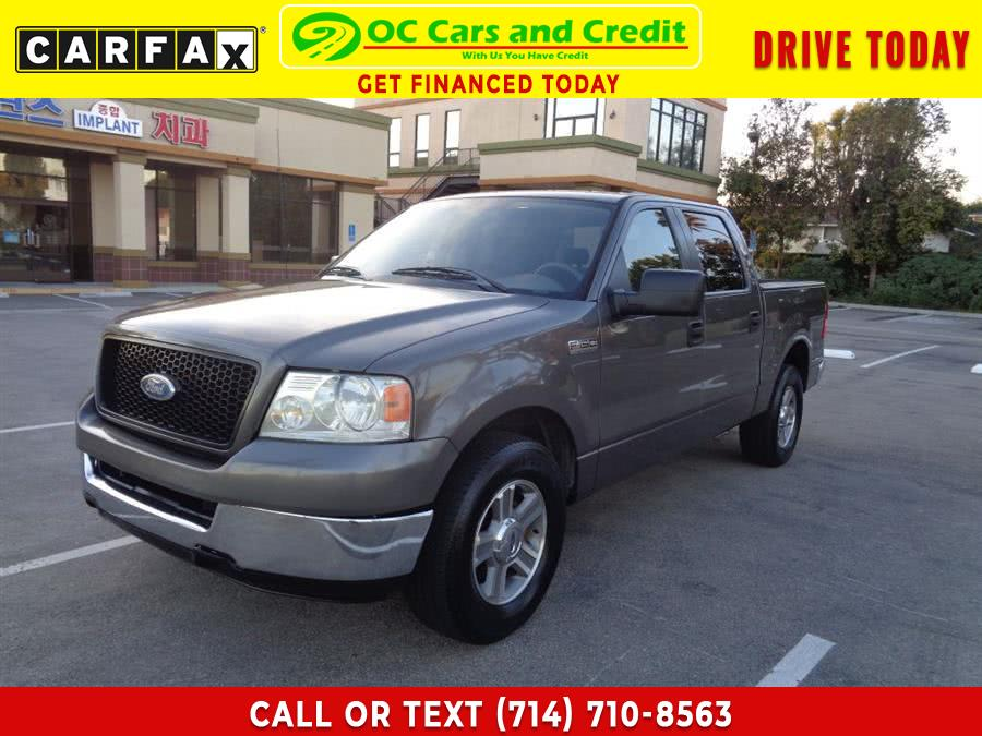 Used 2005 Ford F150 in Garden Grove, California | OC Cars and Credit. Garden Grove, California