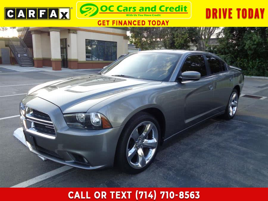 Used 2011 Dodge Charger in Garden Grove, California | OC Cars and Credit. Garden Grove, California