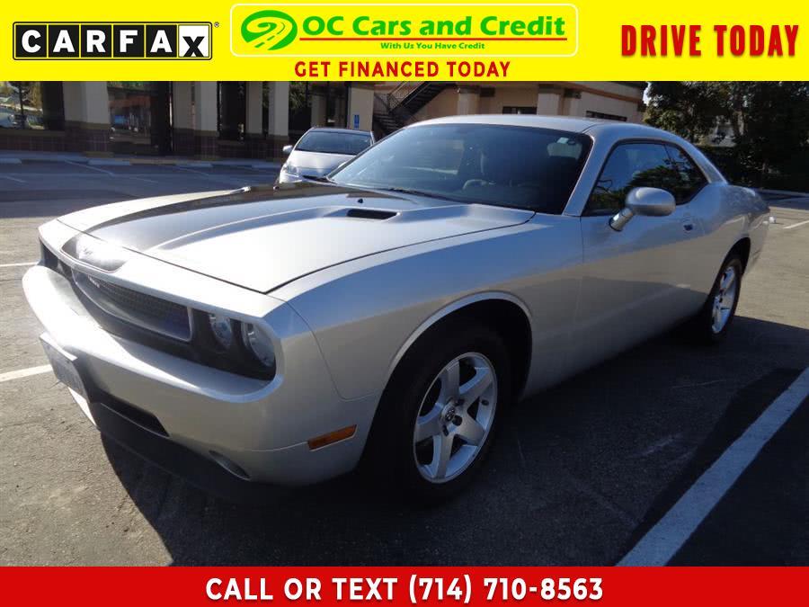 Used 2010 Dodge Challenger in Garden Grove, California | OC Cars and Credit. Garden Grove, California