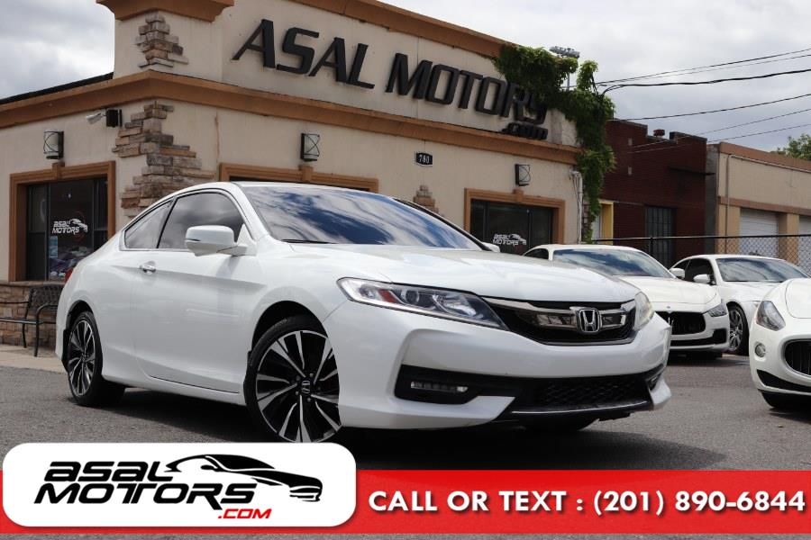 Used 2016 Honda Accord Coupe in East Rutherford, New Jersey | Asal Motors. East Rutherford, New Jersey