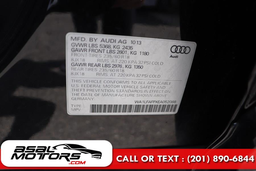 Used Audi Q5 quattro 4dr 2.0T Premium Plus 2014 | Asal Motors. East Rutherford, New Jersey