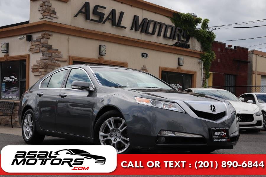 Used 2010 Acura TL in East Rutherford, New Jersey | Asal Motors. East Rutherford, New Jersey