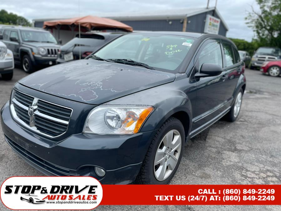Used 2007 Dodge Caliber in East Windsor, Connecticut | Stop & Drive Auto Sales. East Windsor, Connecticut