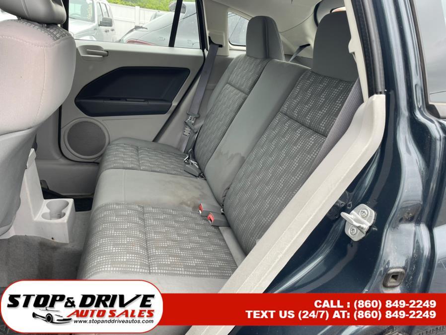 Used Dodge Caliber 4dr HB SXT FWD 2007 | Stop & Drive Auto Sales. East Windsor, Connecticut