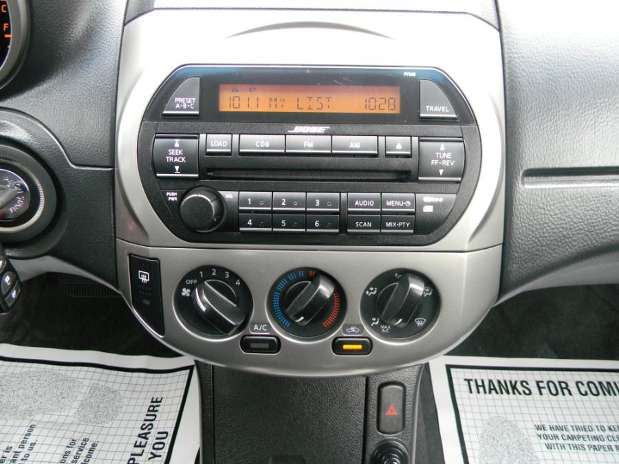 Used Nissan Altima 4dr Sdn SE Auto 2003   DZ Automall. Paterson, New Jersey