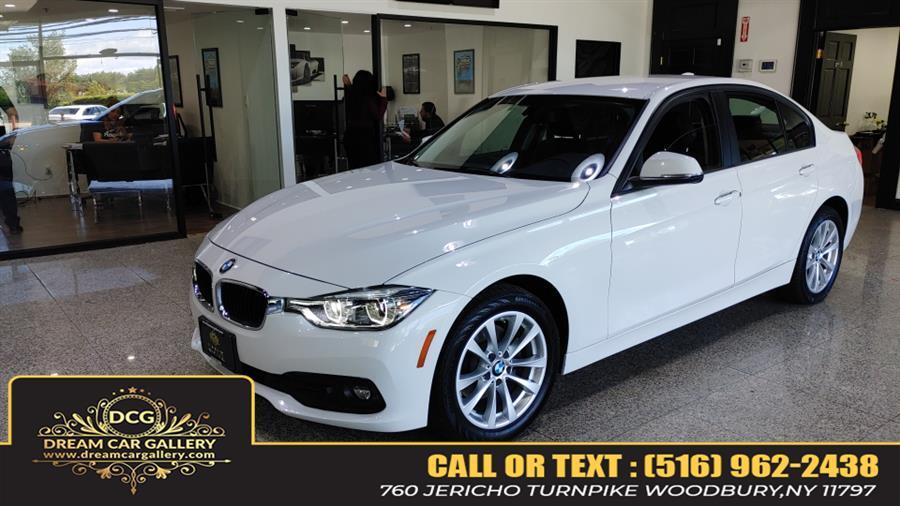Used BMW 3 Series 320i xDrive Sedan South Africa 2018   Dream Car Gallery. Woodbury, New York